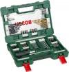 Bosch V-Line TIN Drill/Bit Set