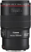 Canon EF 100MM 1:2.8 MAKRO USM LENS