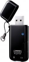 Creative Labs Sound Blaster X-Fi Go! Pro