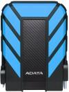 ADATA 1TB Pro Ext. Hard Drive. Blue