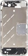 MicroSpareparts Mobile Bezel with mid panel