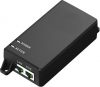 MicroConnect 60W 802.3af/at PoE Injector UK