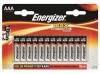 Energizer Battery AAA/LR03 Max 12-pak