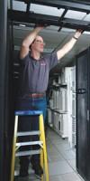 APC Silcon External Battery Preven