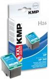 KMP Printtechnik AG H26 ink cartridge color compat