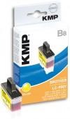 KMP Printtechnik AG B8 ink cartridge yellow compat
