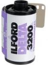 Ilford 1 3200 Delta   135/36