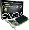 EVGA GeForce 210, 1024MB, DDR3