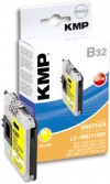 KMP Printtechnik AG B32 ink cartridge yellow