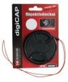 digiCAP LC E 82 Lens Cap