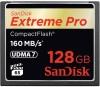 Sandisk Extreme PRO CF 160MB/S 128GB