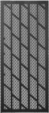 Corsair 900D Front Panel Dust Filter