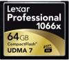 Lexar CF 64GB 1066x Pro UDMA7