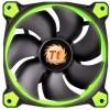 ThermalTake RIING 12 LED GREEN CASE FANS