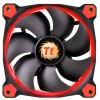 ThermalTake RIING 12 LED RED CASE FANS