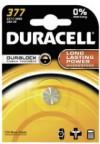 Duracell Buttonbattery 377 B1 1St