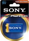 Sony Stamina Platinum 6AM6PTB1D
