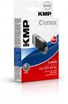 KMP Printtechnik AG Cart. Canon CLI-571 GY XL