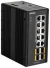 D-Link 14 Port L2 Managed Switch