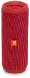 JBL Flip 4 - Bluetooth 4.2 Red