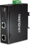TrendNET Hardened Industrial 90W Gigabi