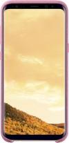 Samsung ALCANTARA COVER (PINK SAMSUNG