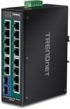 TrendNET 16-port Gigabit Switch