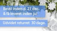 Jule-levering