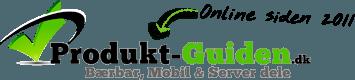 Bærbar Tastatur, Batteri, Skærm, Strømforsyning - Produkt-Guiden ApS